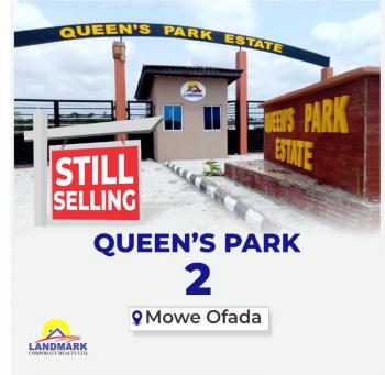 Get a Wonderful  Luxury 100% Dry Land with C of O, Good Proximity with International Breweries and Nestle Plc, Mowe Ofada, Ogun, Mixed-use Land for Sale
