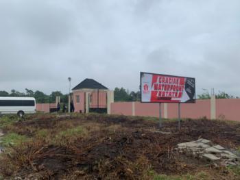 Gracias Waterfront Selling, Gracias Waterfront Selling After Lacapange Tropicana, Owode Ise, Ibeju Lekki, Lagos, Residential Land for Sale