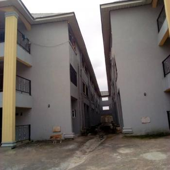 120 Units Self Contained, Near University,umuahia, Umuahia, Abia, Self Contained (single Rooms) for Sale