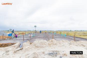 100% Dry Land(, Coscharis Motor, Awoyaya, Ibeju Lekki, Lagos, Mixed-use Land for Sale