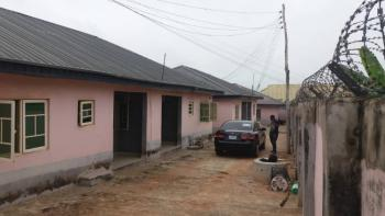 4 Units of 2 Bedroom, Oba Ile, Akure, Ondo, Block of Flats for Sale