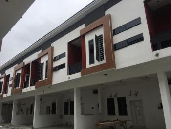 Brand New 3 Bedroom Terrace Duplex, By Second Toll Gate Orchid Road By Eleganza, Lafiaji, Lekki, Lagos, Flat for Rent