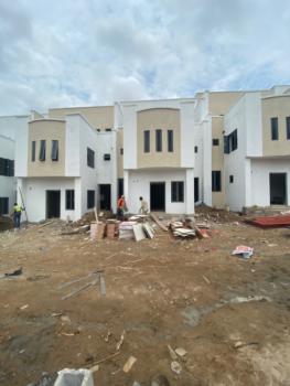 4 Bedroom Terrace Duplex + Bq, Mabushi, Abuja, Terraced Duplex for Sale