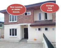 Luxury 4 Bedroom Duplex, New Bodija, Ibadan, Oyo, 4 Bedroom, 5 Toilets, 5 Baths House For Rent