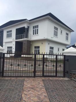 5 Bedroom Detached Duplex, Royal Garden Estate, Ajiwe, Ajah, Lagos, Detached Duplex for Sale