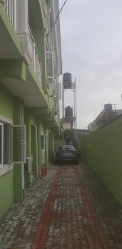Tastefully Built and Nicely Finished 3 Bedroom Ensuite Flat, Ifako, Gbagada, Lagos, Flat for Rent