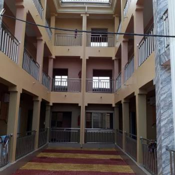 Newly Built Office Complex of 16 Offices All Ensuite, Capitol Road, Dopemu, Agege, Lagos, Plaza / Complex / Mall for Sale