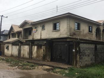 4 Units of 3 Bedrooms Each, Ologufe, Pasheda By Adebayo Folarin Street, Awoyaya, Ibeju Lekki, Lagos, Block of Flats for Sale