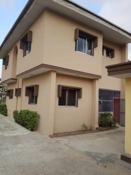 Newly Renovated 4 Bedroom Semi Detached House, Jakande, Lekki, Lagos, Semi-detached Duplex for Rent