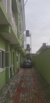 Newly Built Executive 3 Bedroom Flat, Harmony, Gbagada, Lagos, Flat for Rent