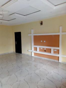 a Magnificent 3 Bedroom Flat, North West Road Ajah, Lekki Phase 2, Lekki, Lagos, Flat for Rent
