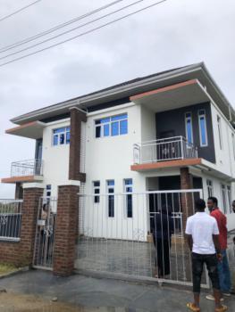 Affordable 4 Bedroom Semi-detached Duplex with Bq with Flexible Paymen, Amity Estate, Sangotedo, Ajah, Lagos, Semi-detached Duplex for Sale