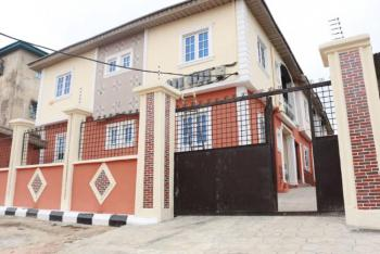 Tastefully and Newly Built 6  Units of 2 Bedrooms Flat., Haruna Bus Stop Area, Ikorodu, Lagos, Block of Flats for Sale