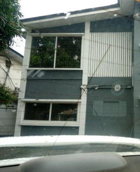 7 Bedroom Duplex + 2 Bedroom Bq, Old Ikoyi, Ikoyi, Lagos, Office Space for Rent