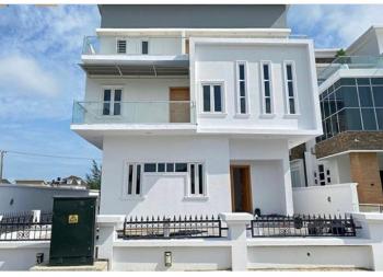 Fully Detached 5 Bedroom Duplex - Gatehouse and Servants Quarters, Pinnock Beach Estate, Osapa, Lekki, Lagos, Detached Duplex for Sale