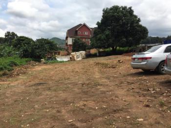 C of Oo 1,271,30sqm Land., Crosgrove Estate Road., Katampe (main), Katampe, Abuja, Residential Land for Sale