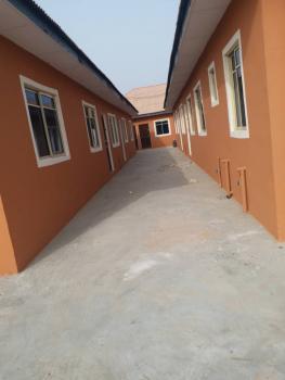 Virgin Room and Parlour Self Contained, 3, Kolawole Street, Igbogbo, Ikorodu, Lagos, Mini Flat for Rent