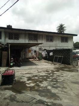 4 Bedroom Semi Detached  Duplex, Gra, Apapa, Lagos, Semi-detached Duplex for Sale