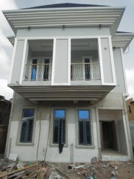 Brand New Fully Detached 5 Bedroom Duplex, Omole Phase 1, Ikeja, Lagos, Detached Duplex for Sale