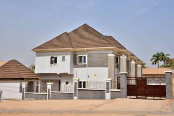 Luxurious 4 Bedroom Terraced Duplex, Area 1 Close to Durumi, Area 1, Garki, Abuja, Terraced Duplex for Sale