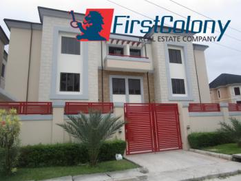 5 Bedroom Semi Detached Duplex with Own Private Premises, Off Turnbull Road, Old Ikoyi, Ikoyi, Lagos, Semi-detached Duplex for Sale