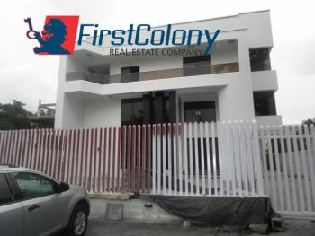 7 Bedroom Mansion with Ample Private Premises, Alfred Rewane Road, Old Ikoyi, Ikoyi, Lagos, Detached Duplex for Sale