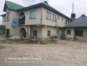 10 Units of Flats on a 660sqm, Bogije, Ibeju Lekki, Lagos, Block of Flats for Sale