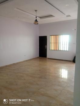 Brand New 3 Bedroom Apartment, Chevron Drive, Lekki Phase 2, Lekki, Lagos, Flat for Rent