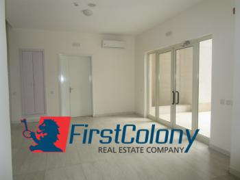 Ample Studio Apartment with Excellent Facilities, Residential Zone, Banana Island, Ikoyi, Lagos, Flat for Rent