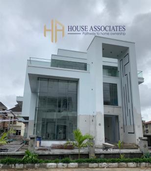Luxury 5 Bedroom Fully Detached Duplex, Arcadia Groove, Osapa, Lekki, Lagos, Detached Duplex for Sale