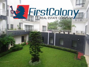 Massive 4 Bedroom Maisonette with Study Room and Excellent Facilities, Residential Zone, Banana Island, Ikoyi, Lagos, Terraced Duplex for Rent