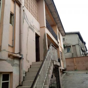 Beautiful and Spacious 3 Bedroom Flat with Good Facilities, Off College Road, Haruna, Ogba, Ikeja, Lagos, Flat for Rent