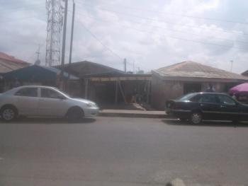 a Demolishable Tenement Bungalow, Oshitelu Street, Opposite Agege Stadium, Agege, Lagos, Detached Bungalow for Sale