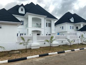6 Bedroom Fully Detached Duplex, Beautifully Finished with Penthouse, Karsana, Karsana, Abuja, Detached Duplex for Sale