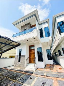 5 Bedroom Detached Duplex with a Bq, Lekki, Lagos, Detached Duplex for Sale