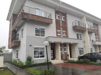 Beautiful 4 Bedroom Terraces, #, Ikate Elegushi, Lekki, Lagos, Terraced Duplex for Sale