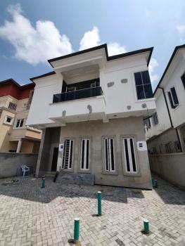 Brand New 5 Bedroom Duplex with Bq, Osapa London,by Lekki Phase 1,lekki,lagos, Osapa, Lekki, Lagos, Detached Duplex for Sale