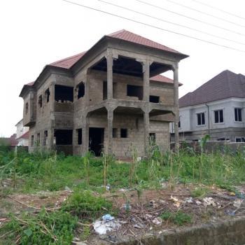 4 Bedroom Detached Duplex, Basic Eatate, Lokogoma District, Abuja, Detached Duplex for Sale