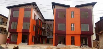 Shops, Nwaturuocha Road, By Jevnik Junction, Ikenegbu Layout, Ikenegbu, Owerri, Imo, Shop for Rent