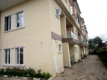 Tastefully Finished 4 Bedroom Terraced Duplex with 2 Sitting Rooms, Mabushi, Abuja, Terraced Duplex for Rent