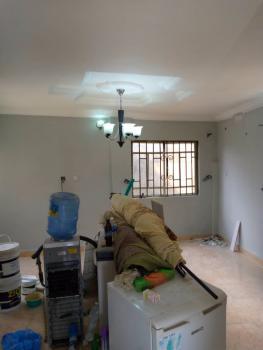 Very Nice 2 Bedroom Terraced Duplex on Tarred Road, Ologunfe, Awoyaya, Ibeju Lekki, Lagos, Terraced Duplex for Rent