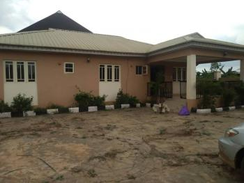3 Bedroom Bungalow with Two (2) Rooms Bq, Prime Estate, Mowe Ofada, Ogun, Detached Bungalow for Sale