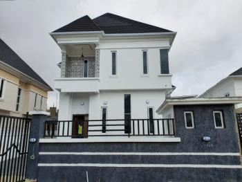 Brand New Elegantly Finished 4 Bedroom Detached Duplex, Ajah, Lagos, Detached Duplex for Sale
