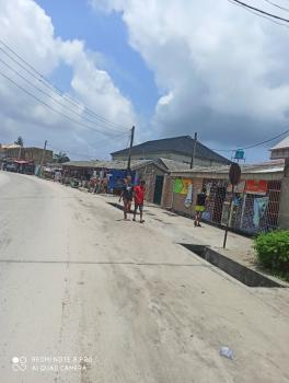 Block of Flats, Unity Road Off Cooperative Villa Road, Badore, Ajah, Lagos, Mini Flat for Sale