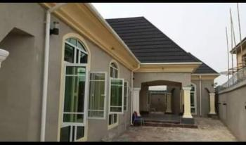 Exquisitely Furnished 3 Bedrooms Bungalow, Abba Father Estate, Umuguma, Owerri, Imo, Detached Bungalow for Sale