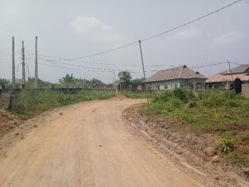 Exclusive Land, Obafemi Owode Local Govt. Ivory Garden Estate Phase 2 Gasline, Magboro, Ogun, Land for Sale