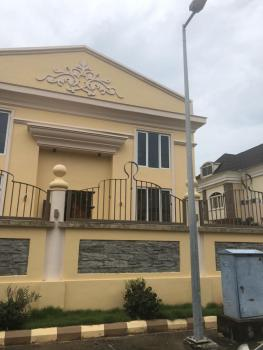 6 Bedroom Detached Duplex All Room Ensuit with a Guest Toilet, Banana Island, Banana Island, Ikoyi, Lagos, Detached Duplex for Sale