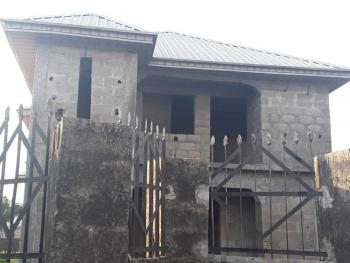 4 Nos of 3 Bedroom Uncompleted Flats, Freedom Avenue, Mowe, Mowe Town, Ogun, Block of Flats for Sale