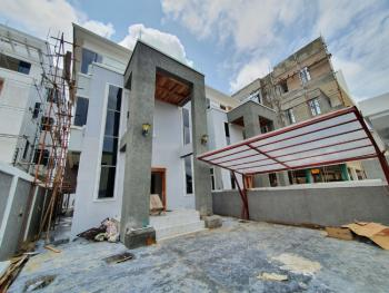 Majestic Brand New 5 Bedroom Family Home with Swimming Pool, Ajah, Lagos, Detached Duplex for Sale