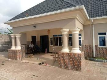 Exquisite 5 Bedrooms Bungalow, Obinze, Owerri, Imo, Detached Bungalow for Sale
